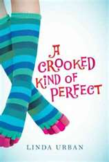 A crooked kind of perfect
