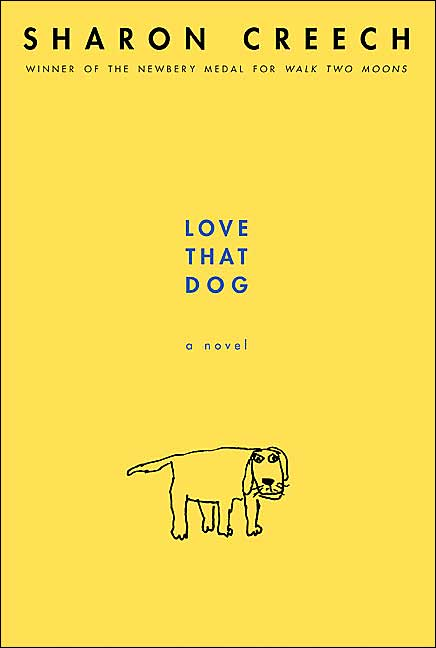 love-that-dog
