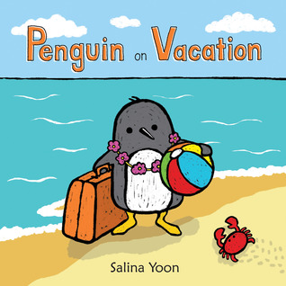 penguin on vacation 2
