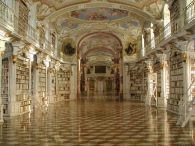 dream library 4