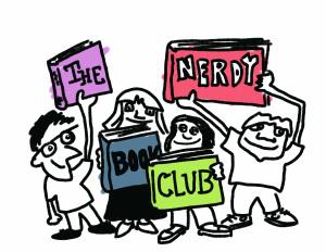 The Nerdy Book Club