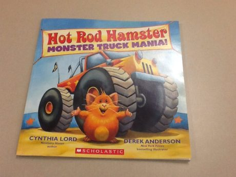 Hot Rod Hamster Day 5