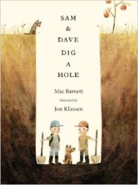 Sam and Dave Dig a Hole 2
