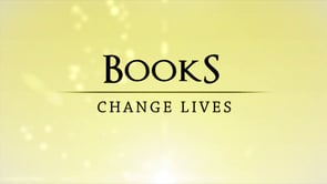 Books change lives