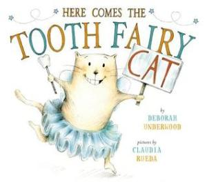 tooth fairy cat