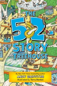 52 story treehouse