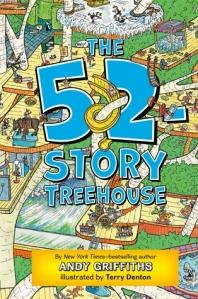52 story treehouse