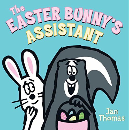 The East Bunny's Assistants