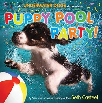 Puppy Pool Party 2