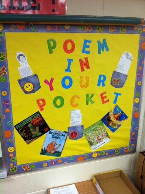 Poem in Your Pocket 1