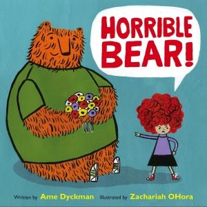 horrible-bear